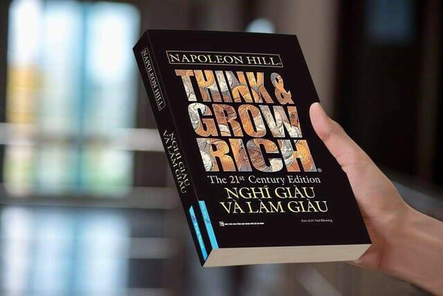 Nghĩ giàu làm giàu