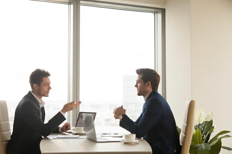 Lương Project Manager - Đàm phán