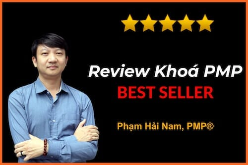 Review PMP Best Seller