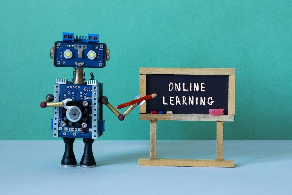 Danh sách khóa học online tại Udemy