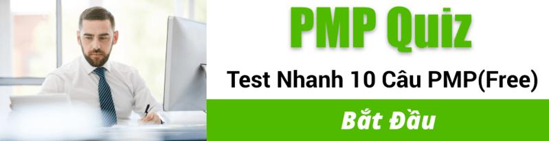 PMP Quiz Free