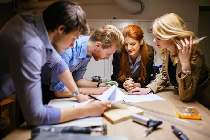 Định nghĩa quản lý dự án là gì